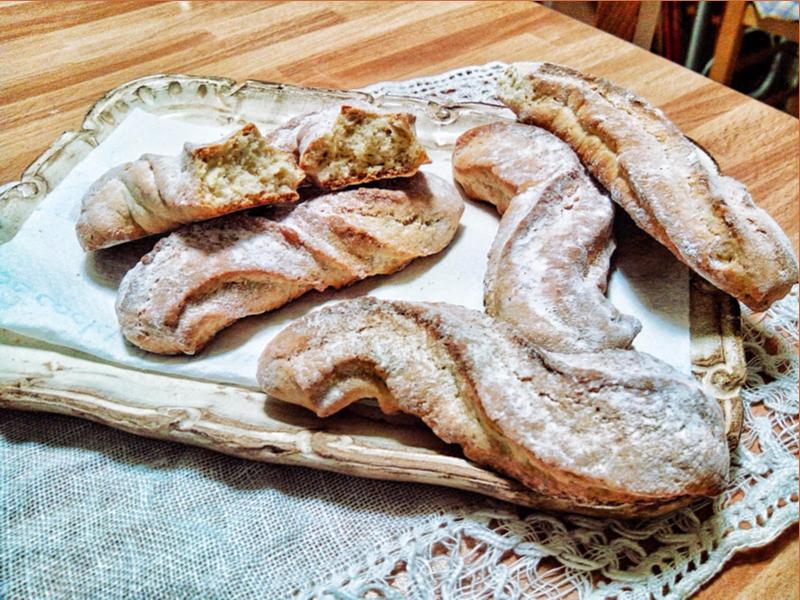 biscotti di francia